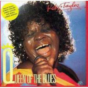 Koko Taylor - Queen of the Blues [CD] USA import