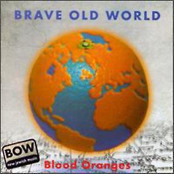 Modig Old World - pelsiner [CD] USA import
