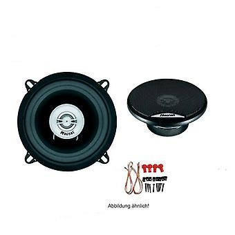 ZK Citroen, Citroen ZX Refelx, aura, break, speaker front