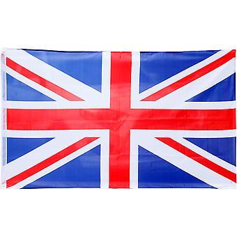 Kennzeichnen Sie TRIXES große Großbritannien Union Jack 5 ft x 3 ft Rio Olympischen Spiele 2016