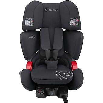 Concord Vario XT-5 Group 1/2/3 Car Seat - Cosmic Black