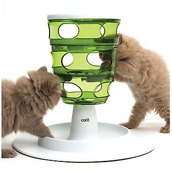 Catit Tree Senses Food Maze 2.0 Confectionary