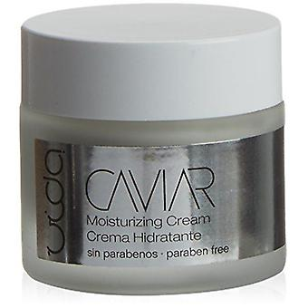 VIDA Caviar Day Cream (Woman , Cosmetics , Skin Care , Moisturizing and Nutritious)