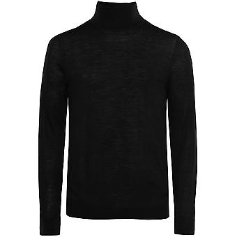 HUGO Virgin ull San Antonio Turtleneck genser