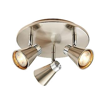 Hyde Indoor Spotlight - Endon 59941
