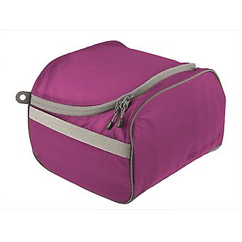**SALE**Sea to Summit Toiletry Cell�Small (Berry/Grey)