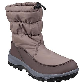 Cotswold Womens Polar Waterproof Snow Boot