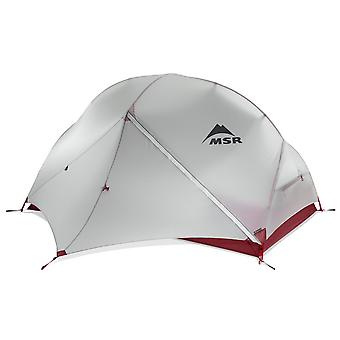 MSR Hubba Hubba NX 2 Person Backpacking Tent (Grey)