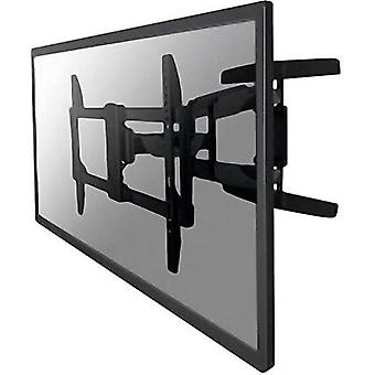TV wall mount 81,3 cm (32) - 165,1 cm (65) Swivelling/tiltable NewStar Products NM-W475BLACK