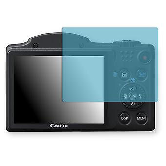 Canon PowerShot SX500 IS screen protector - Golebo view protective film protective film