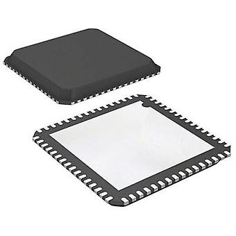 Embedded microcontroller ATXMEGA64A3U-MH QFN 64 (9x9) Microchip Technology 8/16-Bit 32 MHz I/O number 50