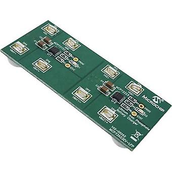 PCB design styret Microchip Technology MCP73X23EV-LFP