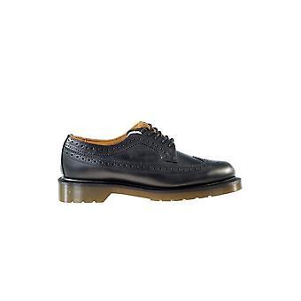 Dr Martens Black Smooth 13844001 ellegant all year women shoes