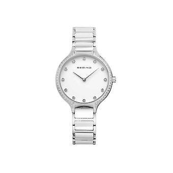 Bering ladies watch ceramic collection 30434-754