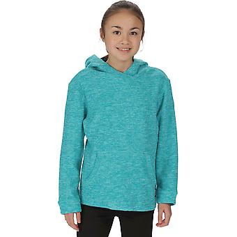 Regatta Boys & Girls Khrissa Polyester Front Pocket Fleece Top