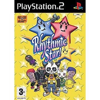 Super Eye Toy ritmische Star (PS2)