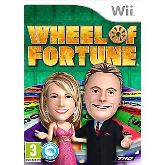 Roue de la Fortune - Wii Speak Compatible (Wii)
