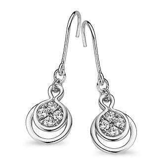 Orphelia Silver 925 Earring Zirconium   ZO-5119