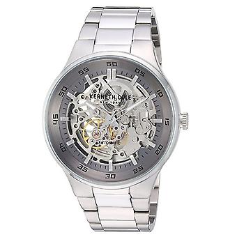 Kenneth Cole Automatic Stainless Steel Mens Watch KC14981005