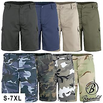 Brandit men's shorts US Ranger