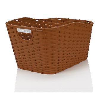 XLC carry more wicker basket