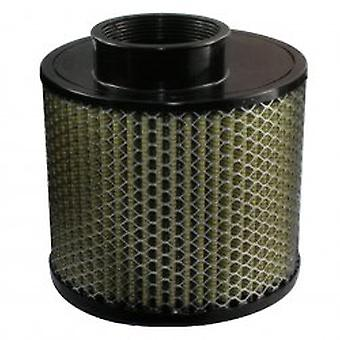 aFe 72-90042 Pro Guard 7 MagnumFlow Universal Clamp-on Air Filter