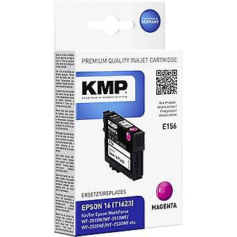 KMP Ink replaced Epson T1623 (16) Compatible Magenta E156 1621,4806