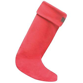 Regatta Womens/Ladies Fleece Lined Warm Cozy Comfortable Welly Socks