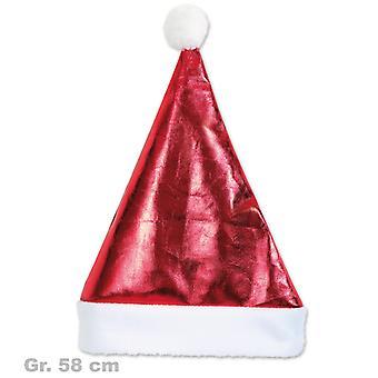 Accesorios de la Navidad del sombrero de Santa