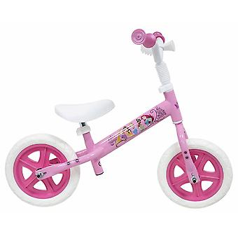 Disney Princess Balance Bike Runner bike without pedals
