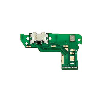 Micro-USB charge connector replacement part for Honor 7A / Huawei Y6 (2018)