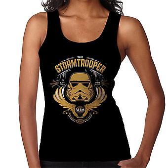 Colete de Stormtrooper Pub e Inn feminino original