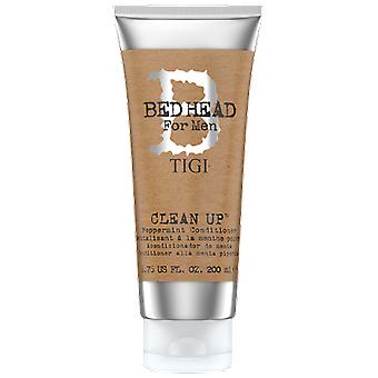 Bed Head Men Clean Up Peppermint Conditioner (Hair care , Hair conditioners)