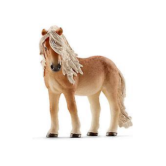 Jument poney islandais Schleich