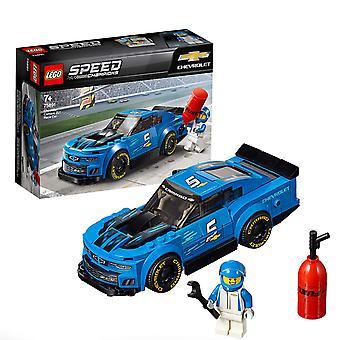Velocità di LEGO Champions 75891 Chevrolet Camaro