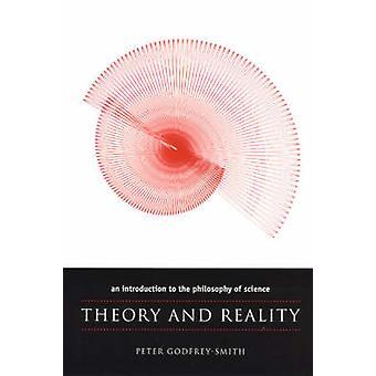 Theorie en realiteit - An Introduction to the Philosophy of Science (nieuw