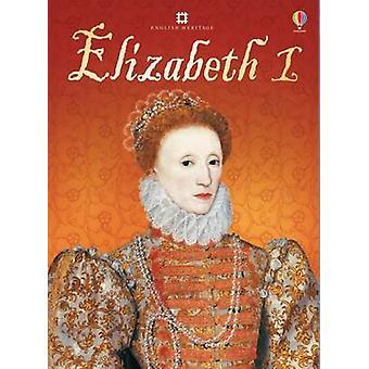 Elizabeth I (New edition) by Stephanie Turnbull - 9780746074862 Book