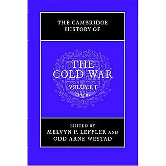 The Cambridge History of the Cold War - Volume 1 by Melvyn P. Leffler
