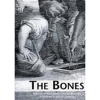The Bones by Euclid - Thomas L. Heath - Dana Densmore - 9781888009217