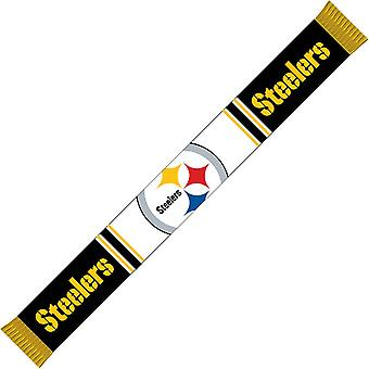 Forever collectibles scarf - COLOR RUSH Pittsburgh Steelers
