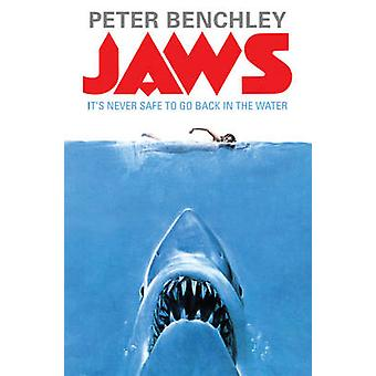 Jaws (Reprints) by Peter Benchley - 9781447220039 Book
