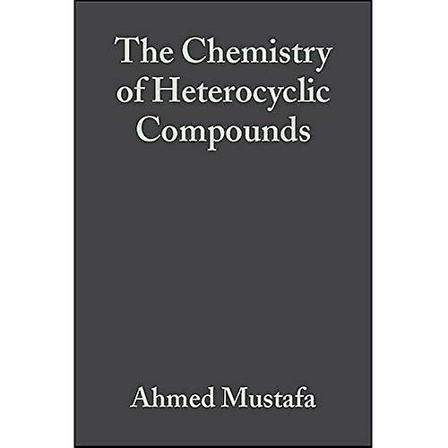Chemistry of Heterocyclic Compounds Vol. 23   Furopyrans and Furopyrones