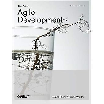 Konsten att agil utveckling