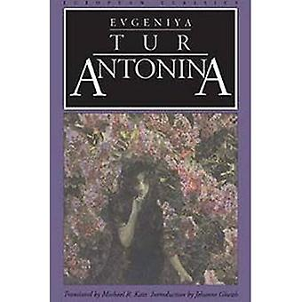 Antonina (europæiske klassikere)