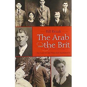 Der arabischen und der Brite: der letzte der Einwanderer willkommen