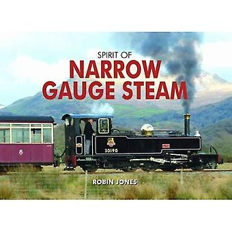 Spirit of Narrow Gauge Steam