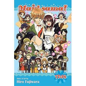 Maid-sama! (2-in-1 Edition),� Vol. 9: Includes Vols. 17� & 18 (Maid-sama! (2-in-1 Edition))