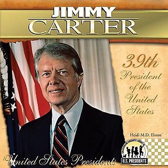 Jimmy Carter (Verenigde Staten voorzitters)