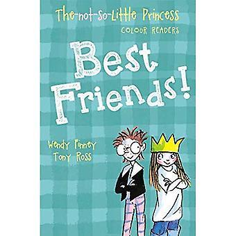 Meilleurs ami! (La princesse pas si peu)