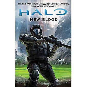 Halo: nytt blod
